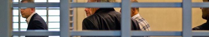 Gevangenisbezoek
