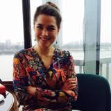 Chiara, jongerenbrigadier
