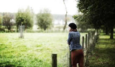 Stilte-actie: Gun iemand een stille pauzeknop