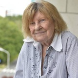 Paula Marckx, 91 jaar