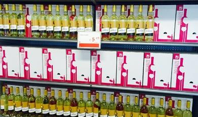 10 wijnproefmomenten bij Delhaize Antwerpen