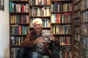 Rick de Leeuw over boek Verbeter de wereld over Phil Bosmans