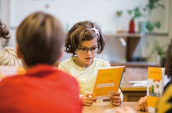 Geef kansarme kinderen een onbezorgde start van het schooljaar