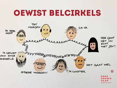Welkom in onze Oewist Belcirkels!