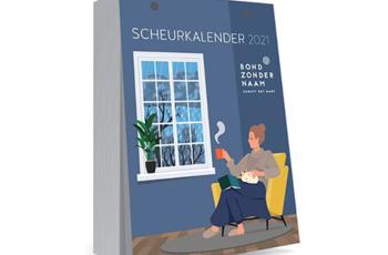 BZN Scheurkalender 2021