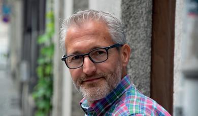 Afscheid van Björn Caekelbergh