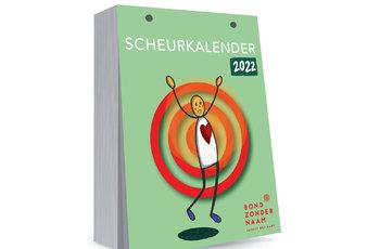 BZN Scheurkalender 2022